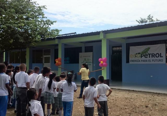 Fortalecimiento regional, una prioridad para Ecopetrol en el departamento de Putumayo