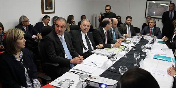 Foto: Archivo particular Consejo Nacional de Estepefacientes.