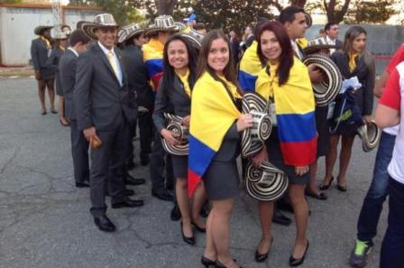 Los aprendices SENA que conforman la Selección Colombia se prepararon para mostrar lo mejor de su aprendizaje y el sueño colectivo es poner en alto el nombre de la entidad y el del país.