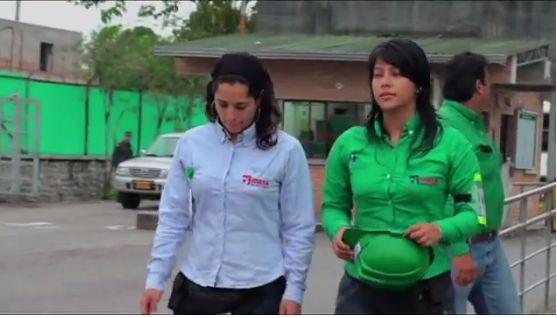 Contratación Local en Putumayo – Ecopetrol