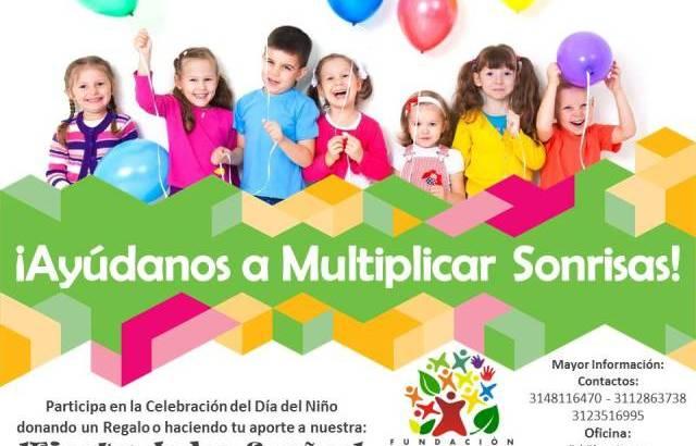 En Orito, La Fiesta de los Niños