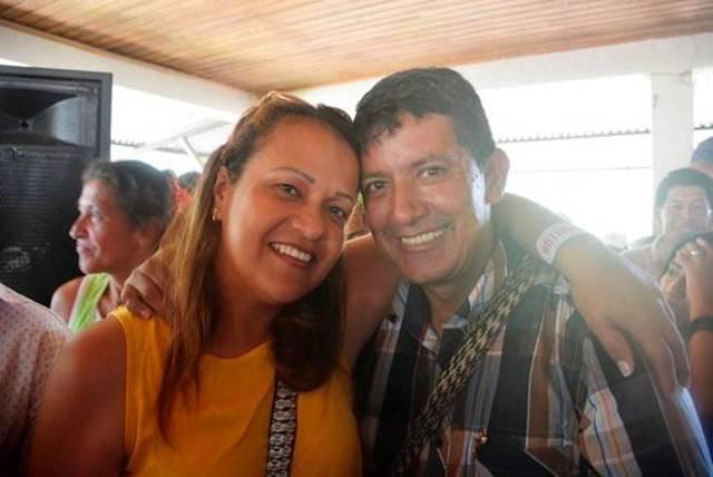 Arturo Rosero Galindez el candidato más atacado por sus contendores políticos