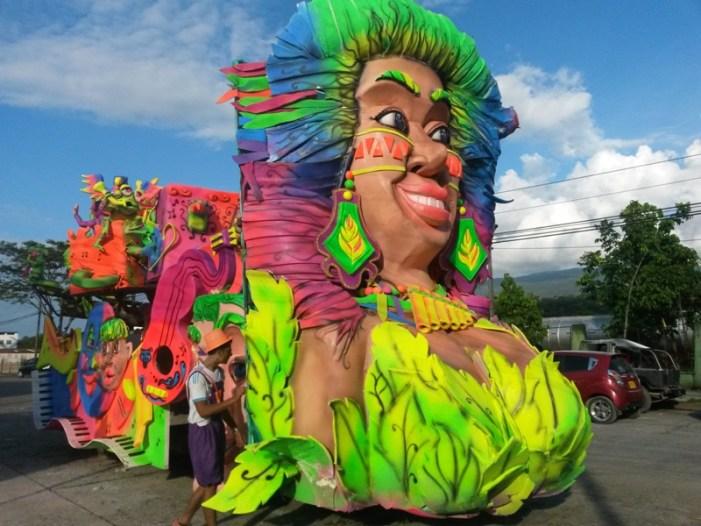 Desfile del Carnaval de Mocoa – 6 de Enero de 2016