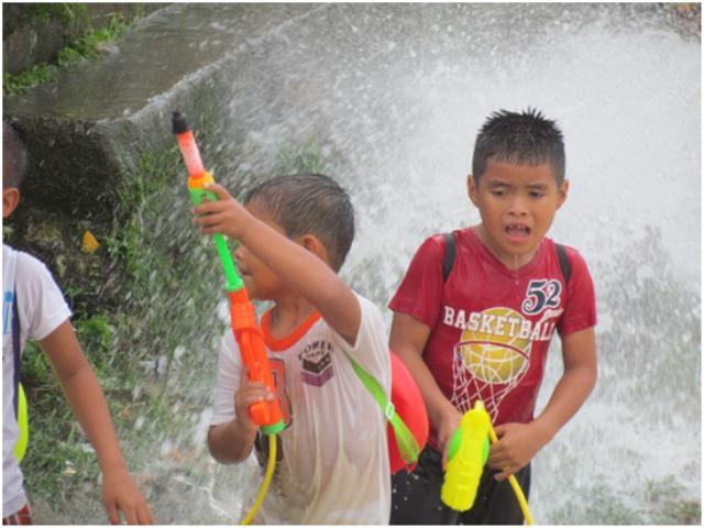 Carnaval del Agua en Mocoa – Patrimonio Cultural Viviente