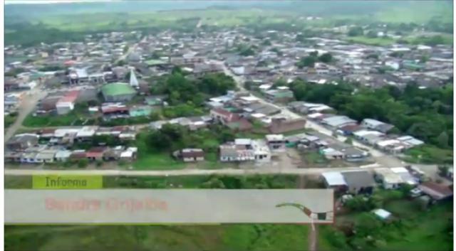 3.097 millones por concepto de impuestos giró Ecopetrol a 3 municipios del Putumayo