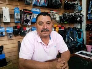 Gustavo Castaño - Organizador