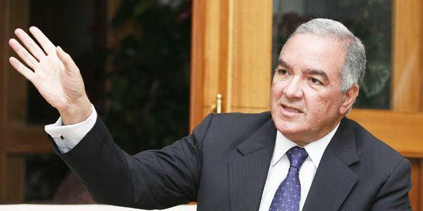 Contralor General de la República, Edgardo Maya Villazón