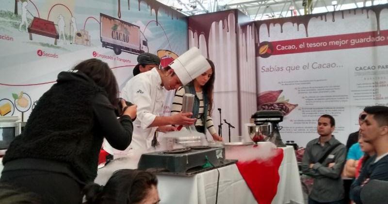 La Casa del Chocolate Colombia abrirá sus puertas el fin de semana de amor y amistad