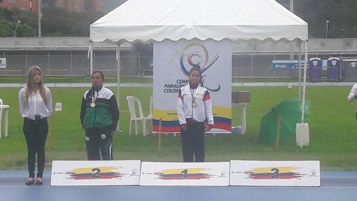Putumayo, Medalla De Oro Y Plata En Open Nacional De Para-Atletismo En Medellín