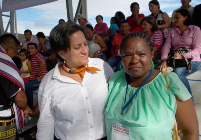 Maria Estela Barreiro, la Poetisa Social de lo Cotidiano