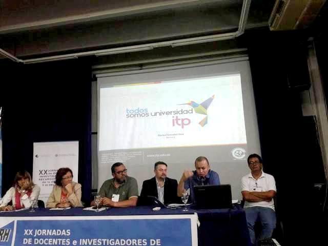 Instituto Tecnológico del Putumayo, hacia la internacionalización académica