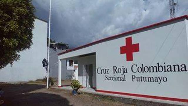 Voluntarios de la Cruz Roja Colombiana Seccional Putumayo solicitan no reelección de Presidenta Seccional