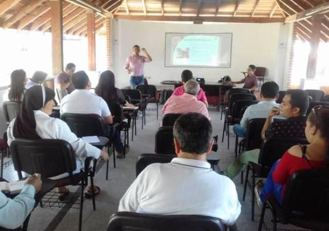 Con gran aceptación se realizó primera socialización sobre la implementación del biométrico en el programa de alimentación escolar en el Putumayo