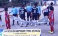 Este fin de semana inicia la Novena versión del Campeonato de Futbol Interbarrios en Mocoa