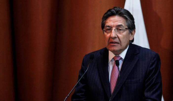 De 32 gobernadores, 20 son investigados por corrupción: Fiscalía