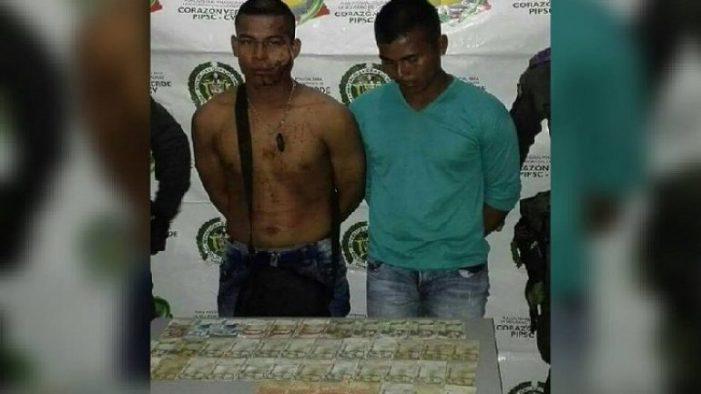 Con cuchillo en mano disc jockey frustró atraco en La Dorada, Putumayo