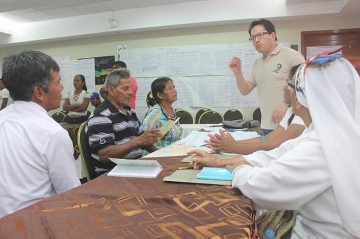 Encuentro Binacional Perú-Colombia fomenta diálogo e intercambio de propuestas de conservación ambiental y sociocultural