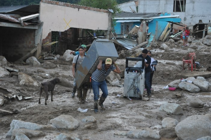 69 personas siguen desaparecidas tras avalancha en Mocoa, Putumayo