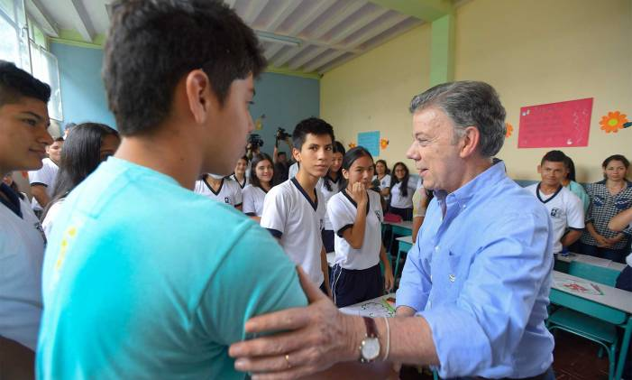 Mocoa contara con tres nuevos colegios