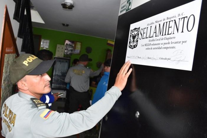 222 establecimientos turísticos han sido cerrados por no tener RNT