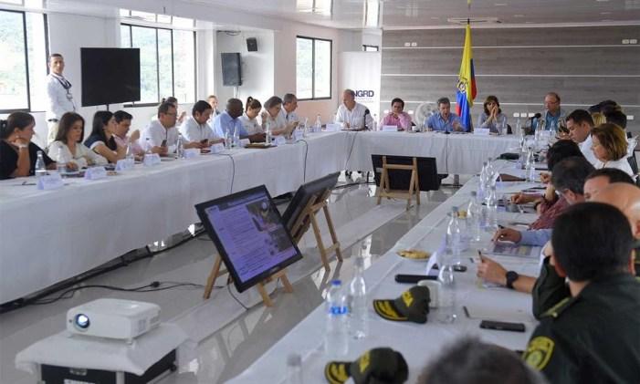 nfraestructura para Mocoa quedará fortalecida gracias a las inversiones del Gobierno