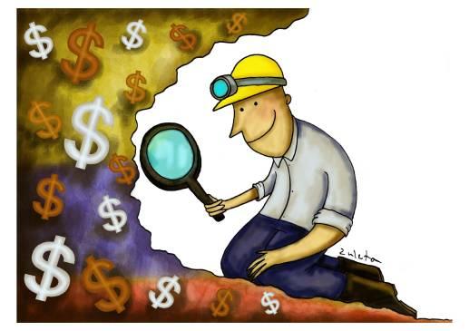El cobre sería el nuevo motor minero para Colombia