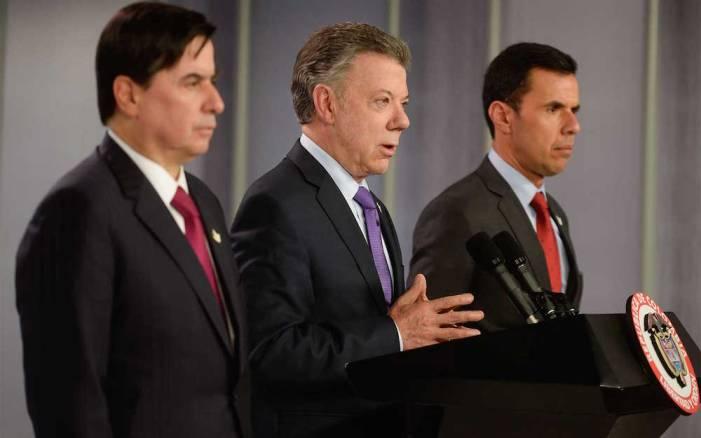 Las expectativas en Putumayo con Rivera de ministro