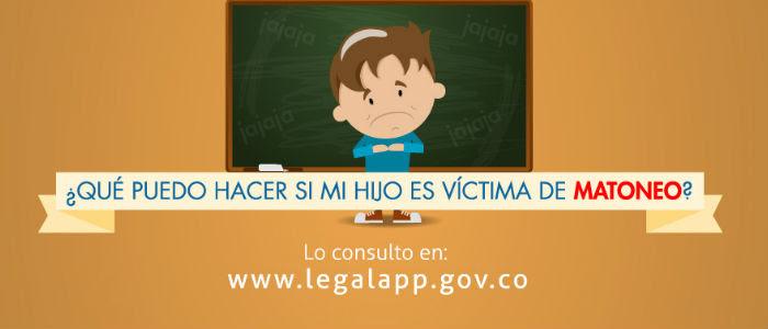 LegalApp le cuenta cómo enfrentar el 'cibermatoneo'