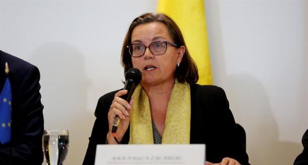UE presentará 21 proyectos de desarrollo rural en Colombia en la feria Agroexpo