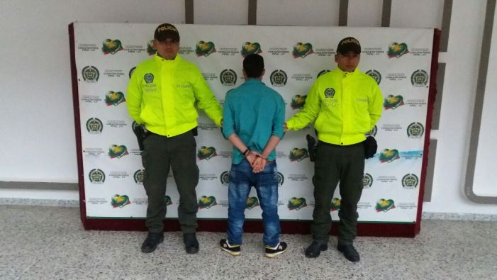 Capturado por doble homicidio en Villagarzón