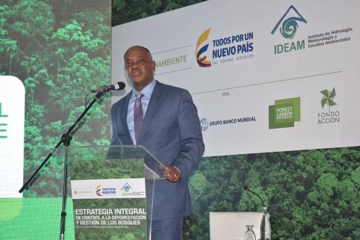 Con nuevas medidas Gobierno Nacional endurecerá lucha contra la deforestación