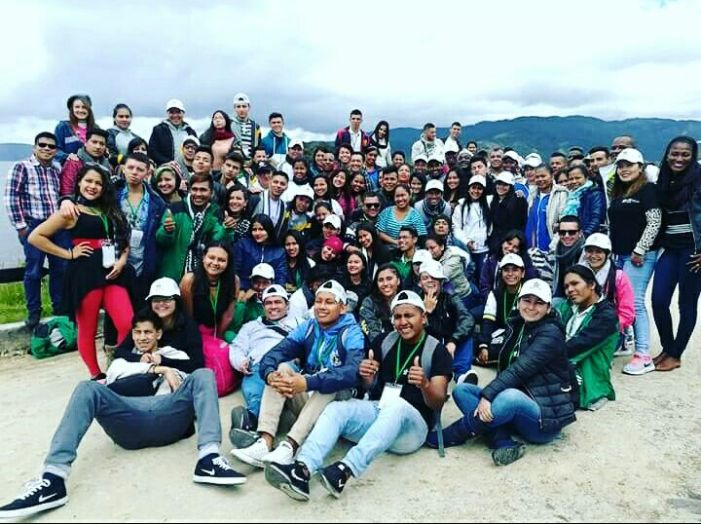Magnífica representación Putumayense en el zonal cultural en la regional Nariño
