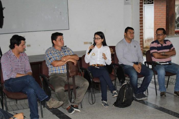 Inician los espacios territoriales de capacitación de reintegración en Putumayo