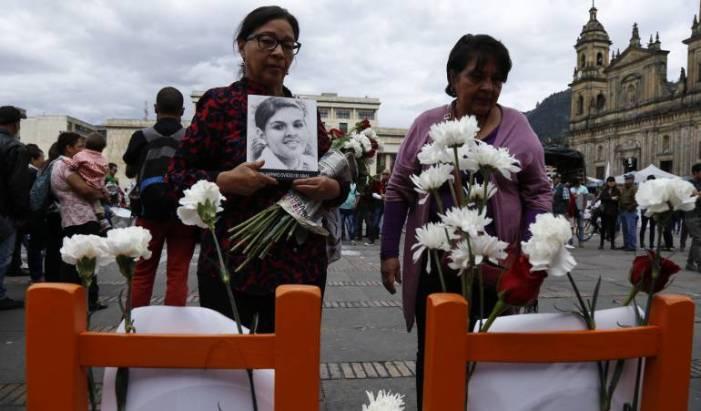 Cada día se denuncian más de 16 personas desaparecidas