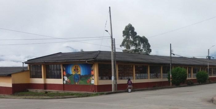 En el Valle de Sibundoy el Instituto Tecnológico del Putumayo estrena sede