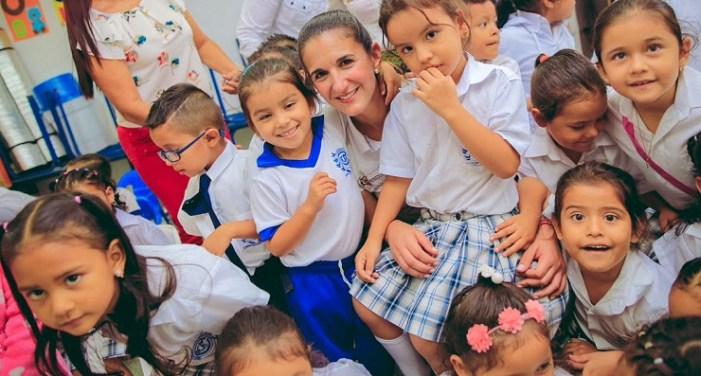 'La comunidad educativa de Mocoa no está sola: cuenta con el Ministerio y el Gobierno nacional'