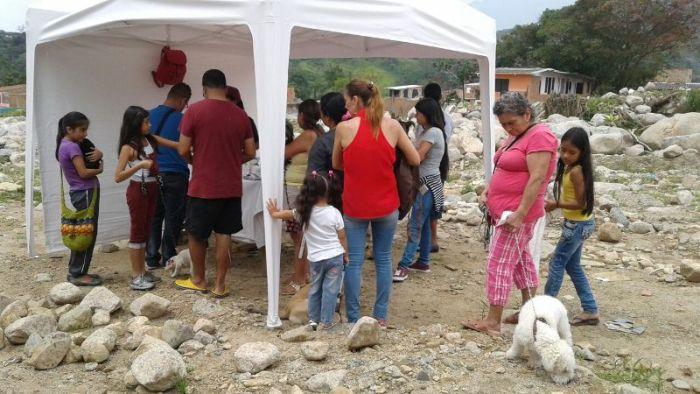 La Fundación ARCA le apuesta a la recuperación de Mocoa