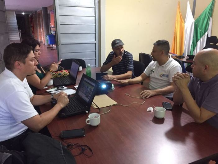 Se analiza viabilidad para construir nueva sede del SENA en Mocoa