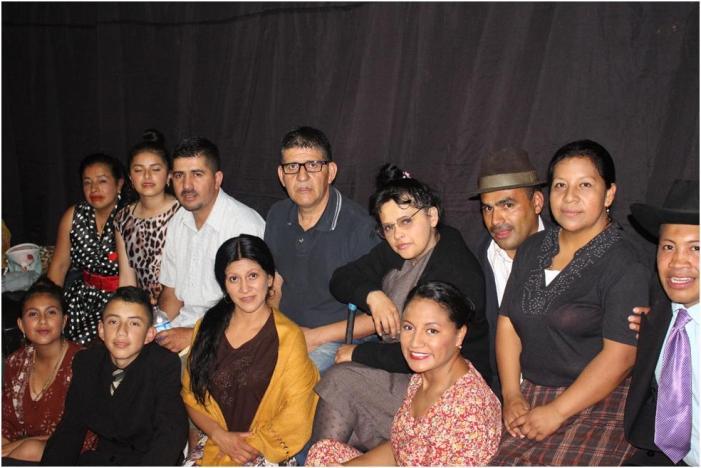 En Sibundoy, comienza el Festival de Teatro Estudiantil del Putumayo
