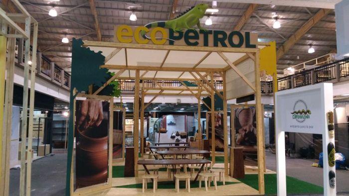 Ecopetrol apoya la cultura y las tradiciones colombianas a través de Expoartesanías