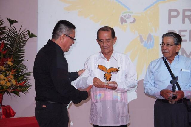 Putumayo le apuesta a las historias para proteger el medio ambiente