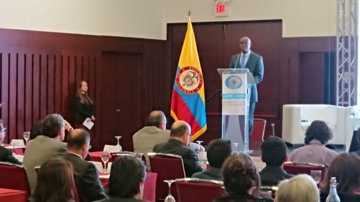 Colombia lanza Alianza Nacional para productos libres de deforestación