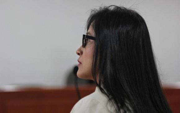 Fiscalía le imputó el cargo de homicidio a gobernadora del Putumayo