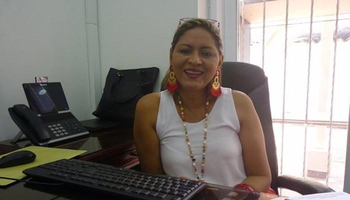 Esap regional cuenta con nueva directora