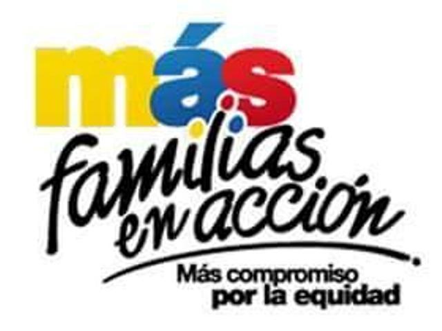 Avanza entrega de incentivos del programa Más Familias en Acción