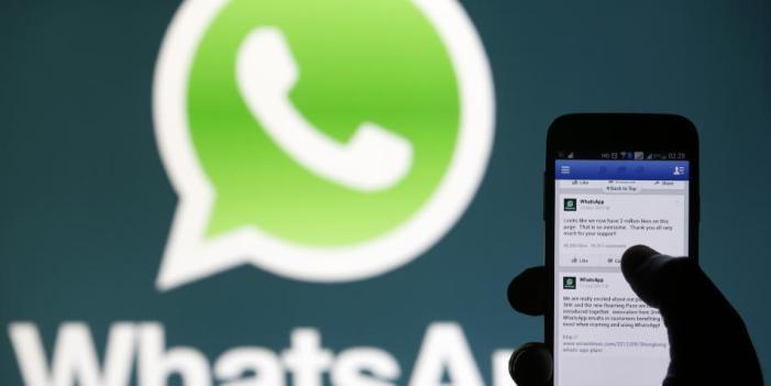 Las mentirosas cadenas en WhatsApp y redes sociales sobre el censo