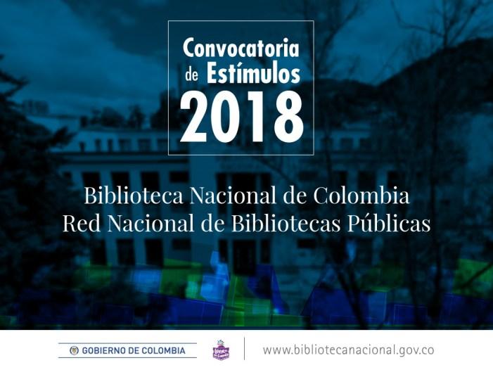 Biblioteca Nacional ofrece más de 400 millones de pesos en becas, pasantías y reconocimientos.
