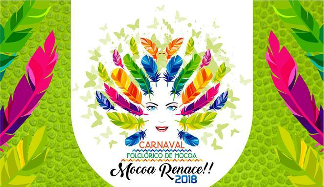 Carnaval Folclórico de Mocoa 2018