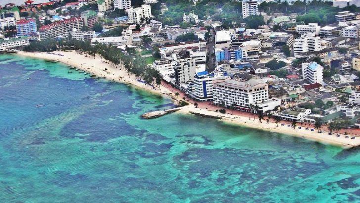 ¿Vacaciones? ¡Las Islas de San Andrés!