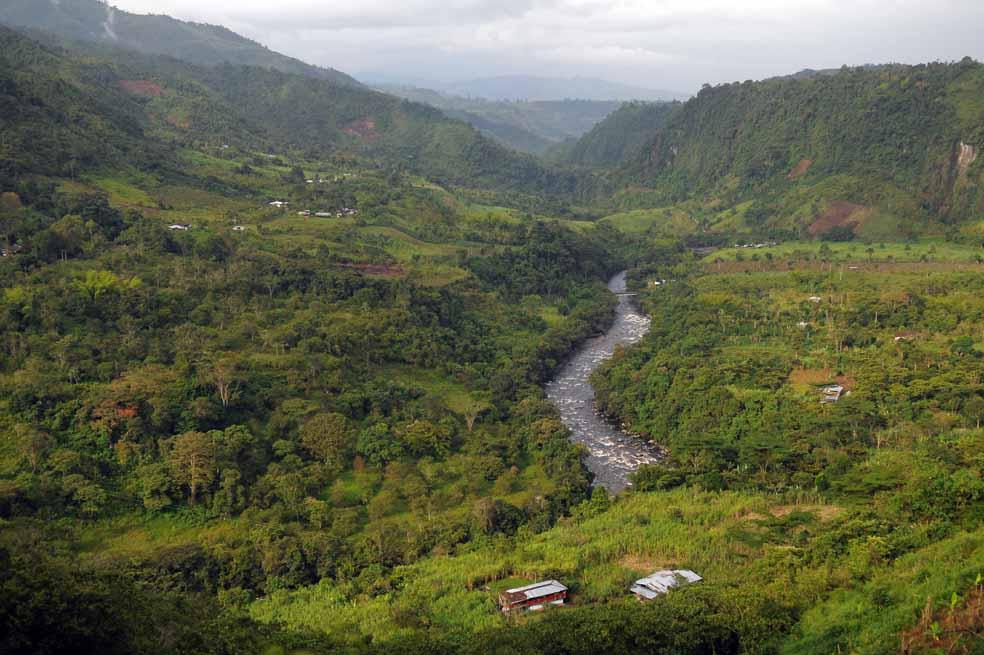 Gobierno invertirá $64.000 millones en la protección del Macizo Colombiano